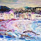 Rural Escape by Mary Sedici