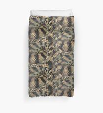 Serpentine Duvet Cover