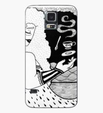 The Magician Case/Skin for Samsung Galaxy
