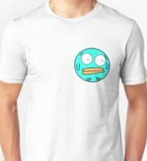 Ugly duck Jojokö wants love Unisex T-Shirt