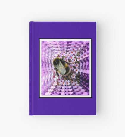 Mining Operations - Bee at Work Notizbuch