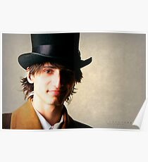 young gentleman Poster