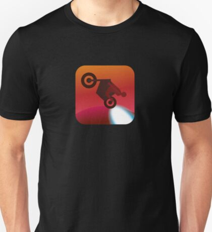 There's an app for that Bat Out Of Hell T-Shirt
