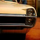 cool classic car detail by claudiaveja