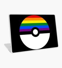 Pride Rainball Laptop Skin
