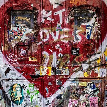 Graffiti NYC de ShootFirstNYC