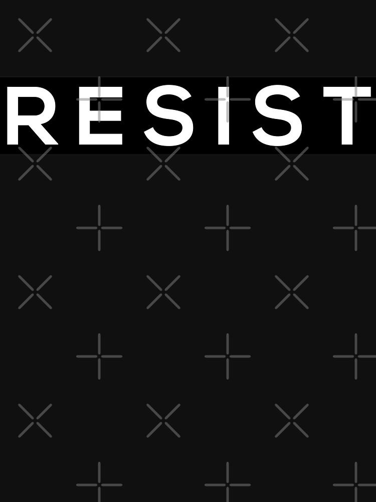 Resist by grantsewell