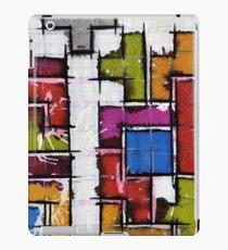 Life as Tetris iPad Case/Skin