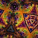 Life's Rich Tapestry by Sheila Van Houten