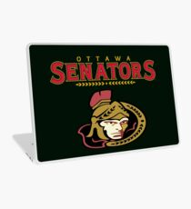 OTTAWA SENATORS Laptop Skin