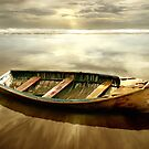 Sea Stories by Carlos Casamayor