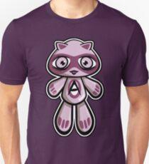 Adorable Mascot Unisex T-Shirt