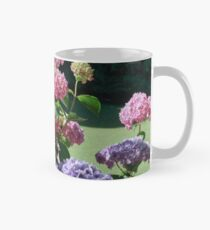 Hydrangea - The Gorge Launceston Mug