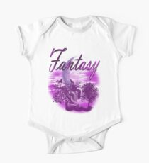 Fantasy love/  Art + Products Design  Kids Clothes