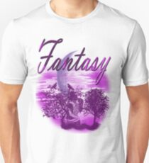 Fantasy love/  Art + Products Design  Unisex T-Shirt