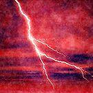 Summer Night's Storm by Rasendyll