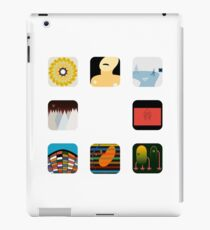 Now Apps What I Call Radiohead iPad Case/Skin