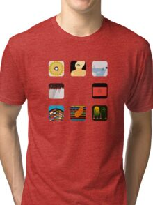 Now Apps What I Call Radiohead Tri-blend T-Shirt