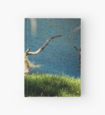 Coot's Nest Hardcover Journal