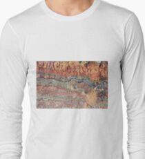 Fossilized Stromatolites T-Shirt