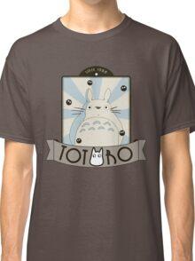 Vintage Totoro Classic T-Shirt