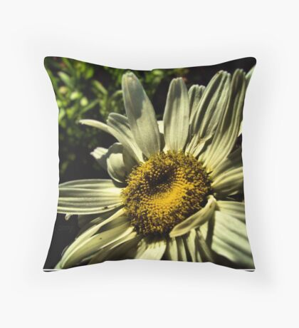 In Darkness, There Is Hope. Throw Pillow
