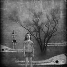 Wasteland by Elizabeth Burton
