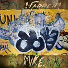 Urban Art by Lea Valley Photographic