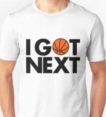 I got next Unisex T-Shirt