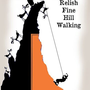 Henderson's, Relish Fine Hill Walking by tonyfernandes1