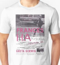Frances Ha Unisex T-Shirt