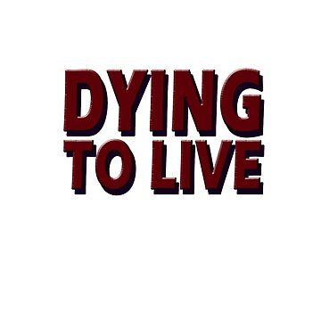 Dying to Live - Kodak Black by lytt-le