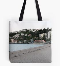 The Rotunda Tote Bag