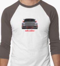 Paddock View - GT3 RS Baseball ¾ Sleeve T-Shirt