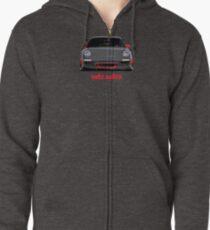 Paddock View - GT3 RS Zipped Hoodie