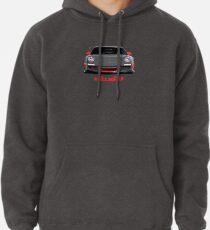 Paddock View - GT3 RS Pullover Hoodie