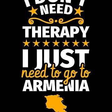 Armenia gift funny saying Armenian by fabianb