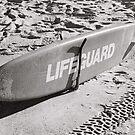Lifeguard by bouche