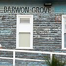 Barwon Boy by Lawrence Norton