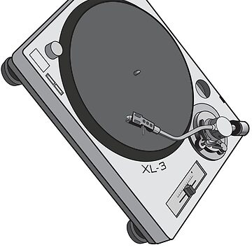 Turntable by conkennedy