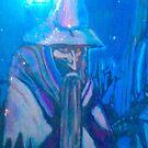 Wizard by Astal2