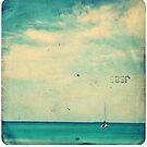 I see the sea by Hayleyschreiber
