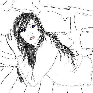 Jessie by spanna12