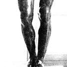 Legs eleven by Christine Oakley