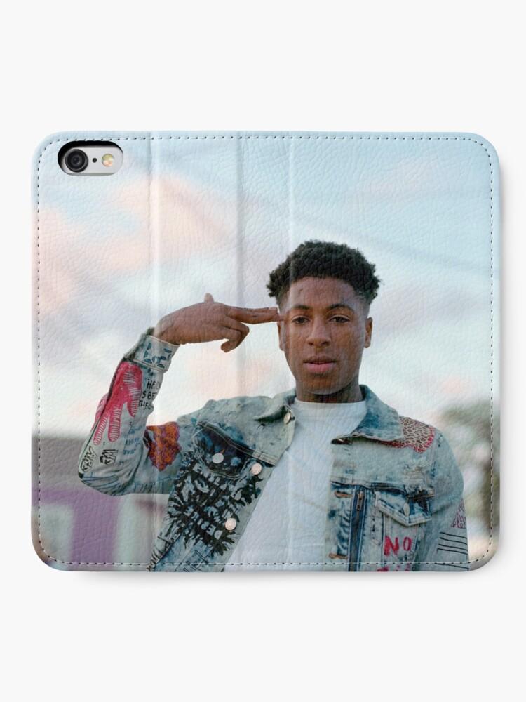Alternative Ansicht von Youngboy iPhone Flip-Case