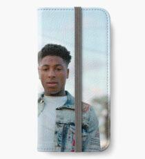 Vinilo o funda para iPhone Youngboy