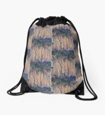 Forest of Dreams Drawstring Bag