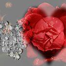 Sparkling Love by Johanne Brunet
