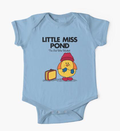 Little Miss Pond Kids Clothes