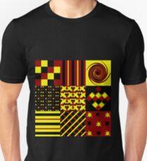 Ain't No Pearl Jam - Quasi-Quilt Unisex T-Shirt